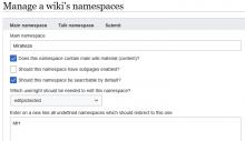 ManageWikiNamespaces-Miraheze-test1wiki.png (428×737 px, 17 KB)